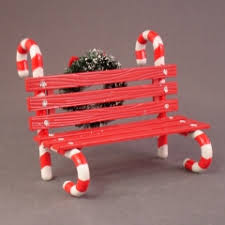 candy cane bench 56 52669 5 00 hoffman u0027s patterns of the