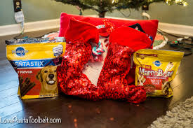 stocking stuffer ideas for your dog love pasta and a tool belt