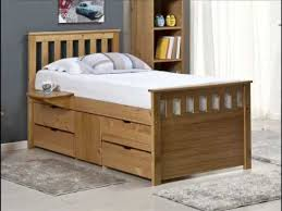 single bed with storage black single bed with storage youtube