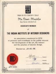 online design of certificate unique picture interior design certificate programs online