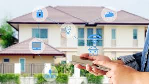Smart Home Technology Ten Things We Learned About Smart Home Technology In 2017 Huffpost
