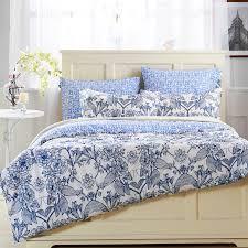 Ikea King Duvet Cover Ikea Bedding Sets Summer Style 100 Cotton Ikea Simple Fashion 4pc