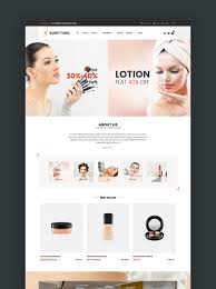 Best Website Color Schemes by 20 Best Shopify Themes With Beautiful Ecommerce Designs