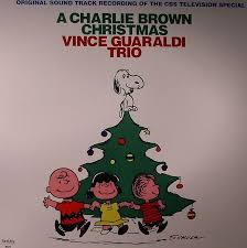 original brown christmas vince guaraldi trio a brown christmas soundtrack vinyl