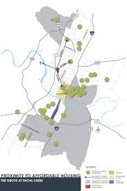 Austin Mls Map by Aisd Affordable Housing Program U2014 The Grove At Shoal Creek