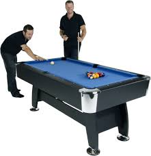 Strikeworth Pro American Deluxe 6ft Pool Table Liberty Games