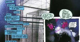 Bill Sienkiewicz Stray Toasters Shared Universe Reviews