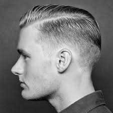 mens hairstyles undercut side part how to create and style an undercut hairstyle for men the idle man
