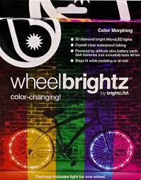 wheel brightz bike tire lights color morphing 004663 details