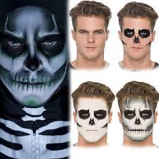 Halloween Makeup Sets by Zombie Face Makeup Kit Saubhaya Makeup