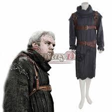Halloween Costumes Xxxl Game Thrones Hodor Costume Tunic Halloween Cosplay