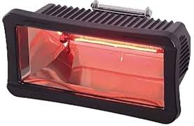 hyco sun king infrared patio heater 1kw hyco manufacturing
