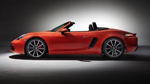 Porsche Boxster Old - porsche 718 boxster newlook body works mobile scratch and