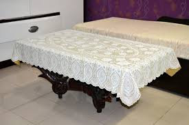 lace vinyl table covers 36 x 54 crosia lace vinyl centre tablecloth beige table covers