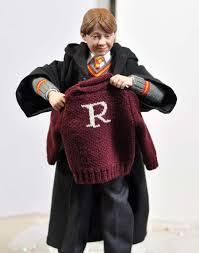 latest articles re star ace harry potter ron weasley