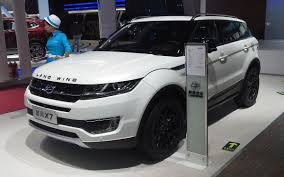 land rover car landwind x7 wikipedia