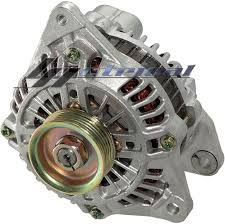 100 new alternator for mitsubishi lancer 2l generator hd 90amp