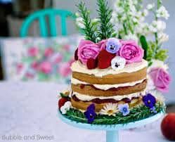 cake how to and sweet rustic cake how to