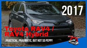 lexus nx300h vs rav4 hybrid today 2017 toyota rav4 rav4 hybrid youtube