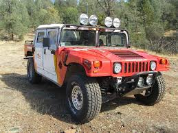 diesel brothers hummer your chance to own a piece of diesel baja history