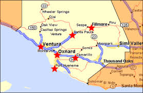 ventura county map ralf moll estate serving ventura county cities of oxnard