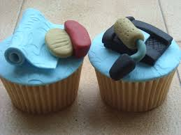 a painter cupcakes for a painter and decorator google search occupations