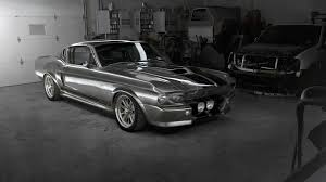 Black Mustang Gt500 1967 Mustang Wallpaper U2013 Wallpapercraft