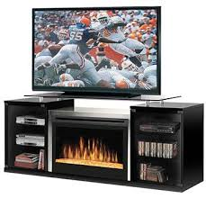 Tv Stands With Electric Fireplace The Best Electric Fireplaces Compactappliance Com