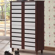 White Wooden Storage Cabinet With Drawers And Door Storage Cabinet With Doors And Shelves Image With Marvellous