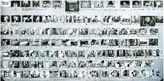 180 storyboard colorscript images concept art