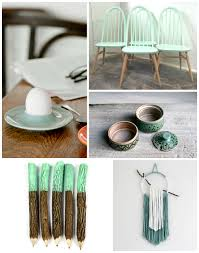Home Decor Trends Spring 2015 Interiors Trend Report For Spring Summer 2016 Etsy Uk Blog