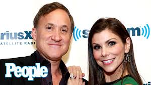 Heather Dubrow New Home by Rhoc U0027s U0027 Heather Dubrow U0026 Dr Terry Dubrow On The Dubrow Chateau