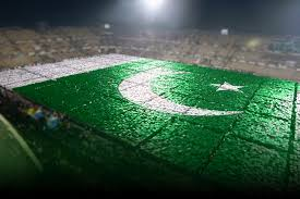Pakistans Flag Pakistan Flag