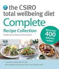 healthy eating planner template csiro total wellbeing diet books csiro penguin australia