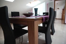 tavolo da sala da pranzo tavolo per sala da pranzo allungabile tavolo vetro legno zenzeroclub
