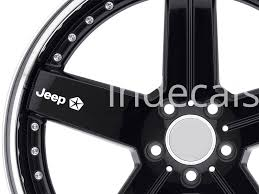 jeep wheels white 1 x jeep peformance sticker for bonnet white indecals com