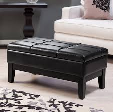 Cushioned Ottoman 20 Types Of Ottomans 2018 Ultimate Ottoman Buying Guide