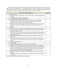 chapter 4 an approach to evaluating cmms software guidance on