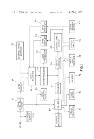 patent us4245309 microprocessor based control circuit for