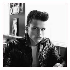 good hairstyles for thin men with rockabilly hairstyles for