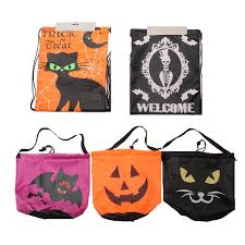 cheap halloween candy 2016 halloween candy bags masquerade party supplies 5 pattern
