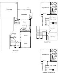 richmond american homes floor plans newbury by richmond american homes in southwest las vegas nevada