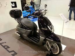 peugeot cars price in india eicma live peugeot django premieres