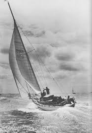 when sailing was simple