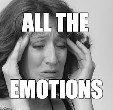 Crying Woman Meme - the weirdest things that make you cry when you re pregnant