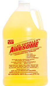 awesome degreaser 2 pack la s totally awesome all purpose cleaner
