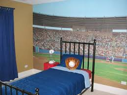 Man Cave Wall Decor Sports Themed Bedroom Decor Bedrooms For Boys Terracotta Tile Wall