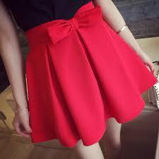 pleated ribbon pleated ribbon highwaist skirt women s fashion clothes