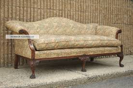 Antique Couches Sofa Styles Sofa