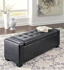 Upholstered Storage Bench Benches Multi Upholstered Storage Bench B010 209 Benches